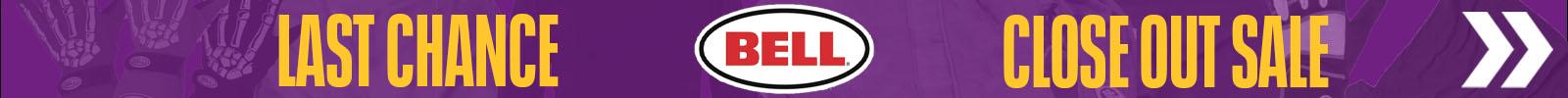 Bell Garage Sale Closeout