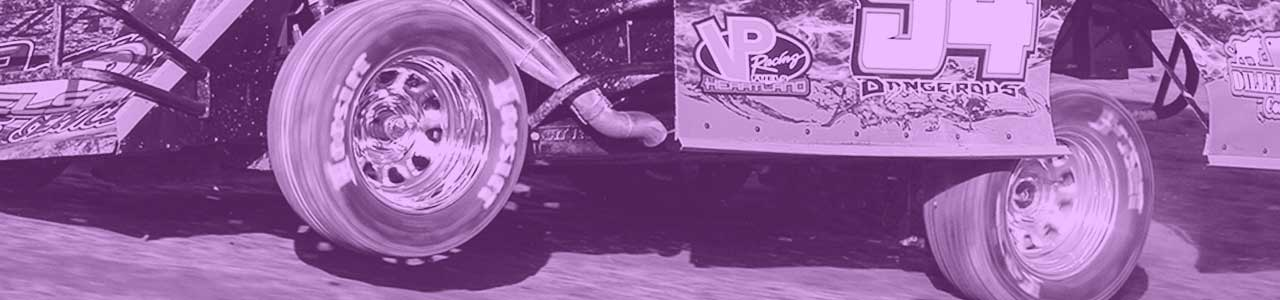 Speedway Motors Racing Engines Banner