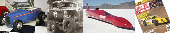 Carson's Cars