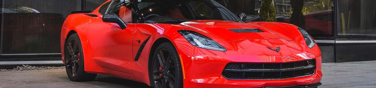 2019 Corvette Parts