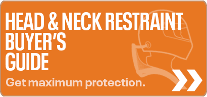 Head and Neck Restraint Systems