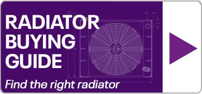 Radiator Buying Guide