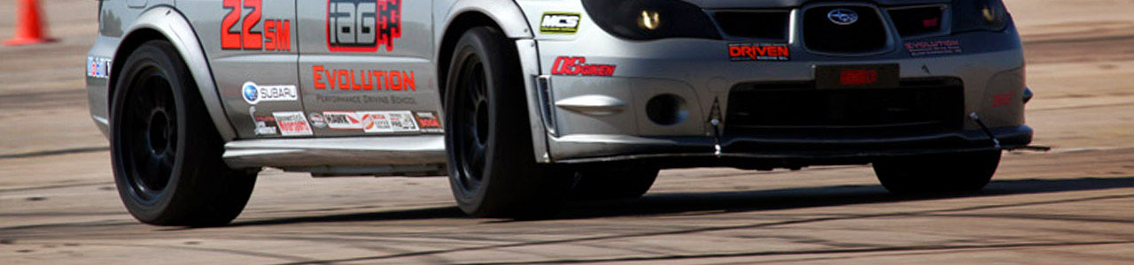 Sport Compact Tuner Car Banner