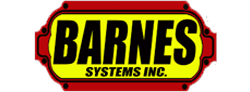 Barnes Systems Logo
