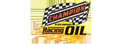 Champion Racing Oil Logo