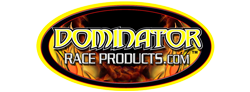 Dominator Race Products Logo