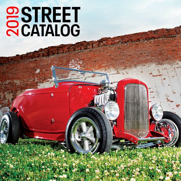 Free Shipping @ Speedway Motors, The Racing and Rodding