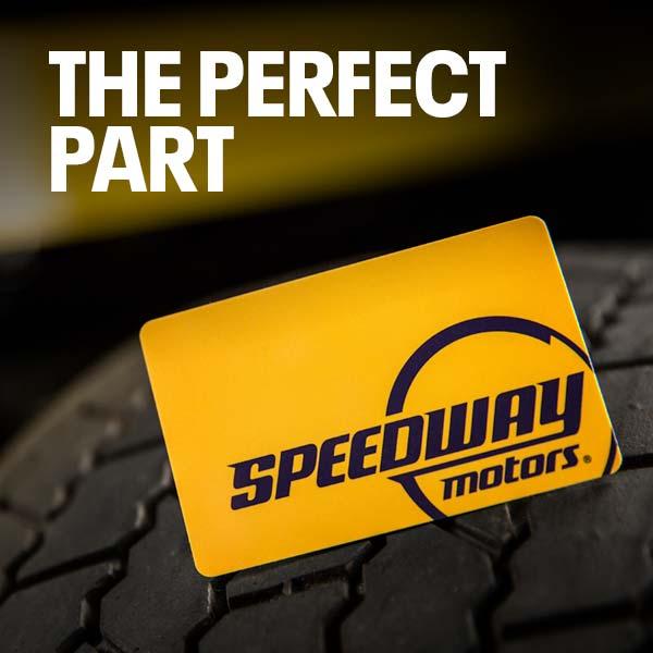Speedway Motors Gift Cards
