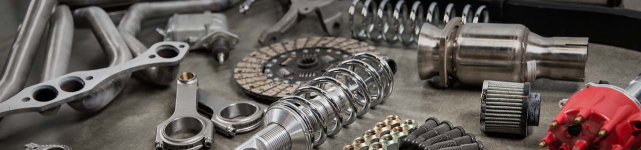 Garage Sale Parts - Free Shipping @ Speedway Motors