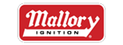 Mallory Ignition Logo
