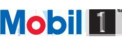 Mobil 1 Logo