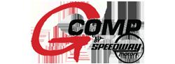 G-Comp By Speedway Logo