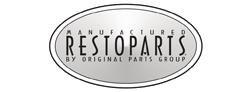 RESTOPARTS Logo