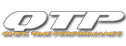Quick Time Performance Logo