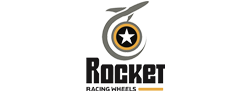 Rocket Racing Wheels Logo