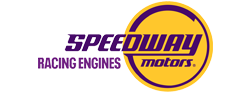 Speedway Motors Racing Engines Logo