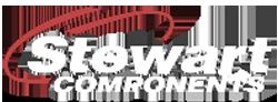 Stewart Components Logo