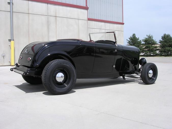 Black Signature Series '32
