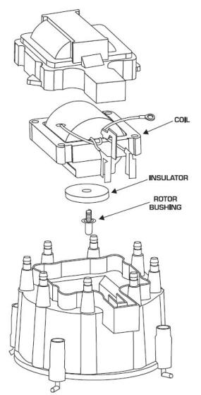 hei ignition wiring diagram wiring diagram and schematic design wiring diagram together hei distributor