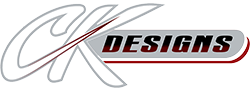 CK Designs Logo