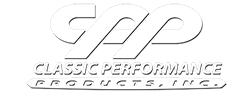 Classic Performance Products Logo