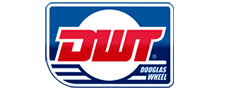 Douglas Wheels Logo