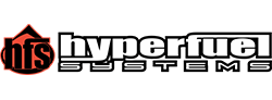 Hyperfuel Systems Logo