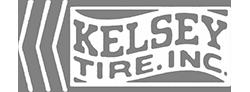 Kelsey Tire Logo