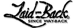Laid-Back Logo