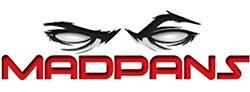 Madpans Logo