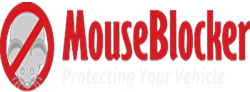 MouseBlocker Logo