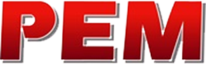 PEM Racing Logo