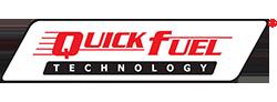 QuickFuel Logo