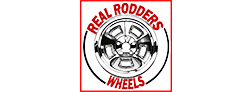 Real Rodders Wheels Logo