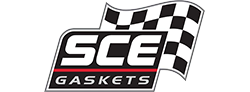 SCE Gaskets Logo