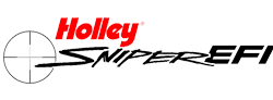 Holley Sniper Logo