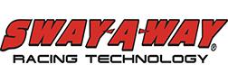 Sway-a-way logo